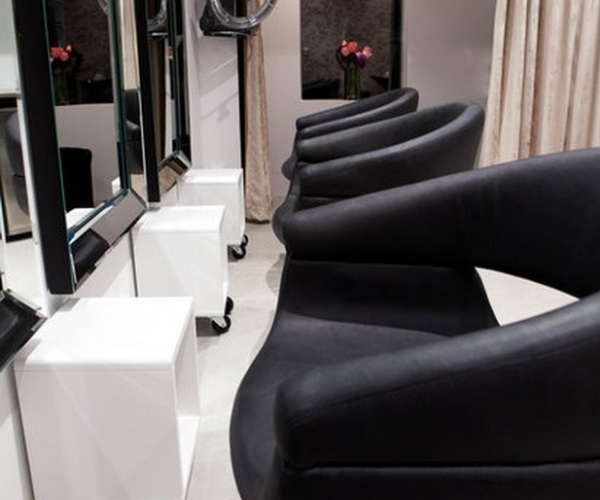 Sydney Property Styling - Commercial Hair Stylist Fitout