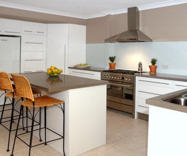 Sydney Property Styling - Renovated Kitchen