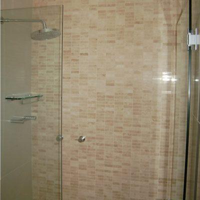 Bathroom Renovation - Balmoral Beach (A) - Completed 1