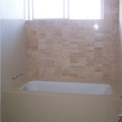 Bathroom Renovation - Balmoral Beach (A) - Progress 2