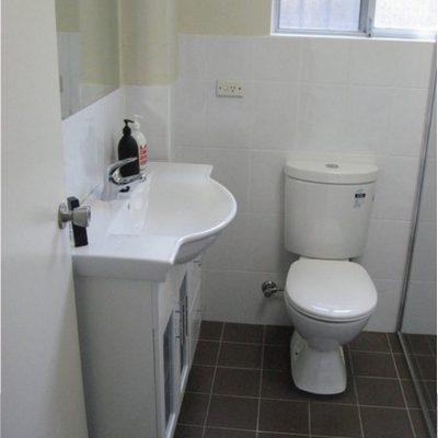 Bathroom Renovation - West Ryde (A) - After 2