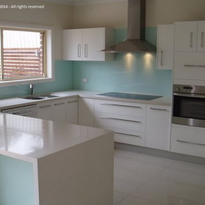 Kitchen Renovation - Lane Cove (A) - After 1