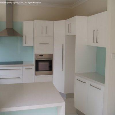 Kitchen Renovation - Lane Cove (A) - After 2