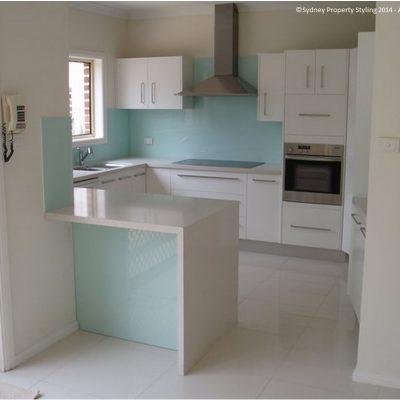 Kitchen Renovation - Lane Cove (A) - After 3
