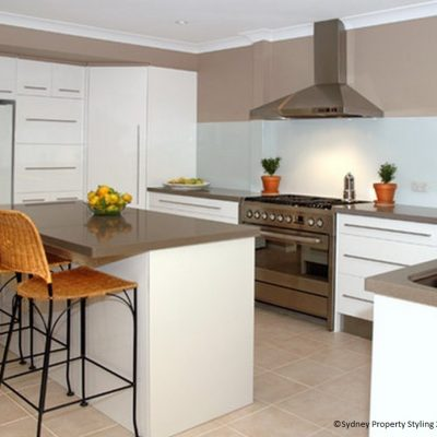 Kitchen Renovation - North Ryde (B) - After 1