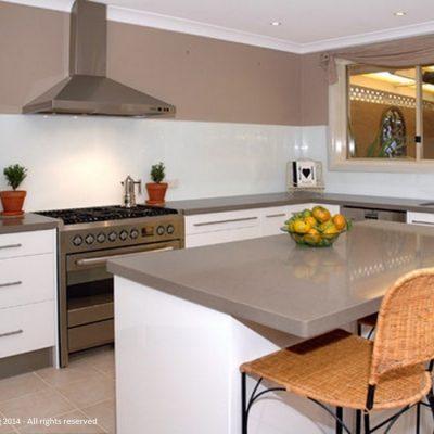Kitchen Renovation - North Ryde (B) - After 2