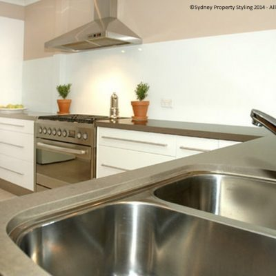 Kitchen Renovation - North Ryde (B) - After 3