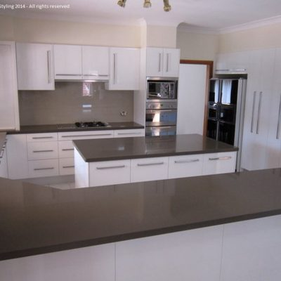 Kitchen Renovation - West Pennant Hills (A) - After 2