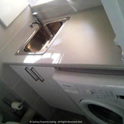 Laundry Renovation - Leichhardt (A) - After 2