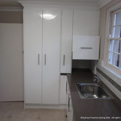 Sydney Property Styling - Laundry Room Projects