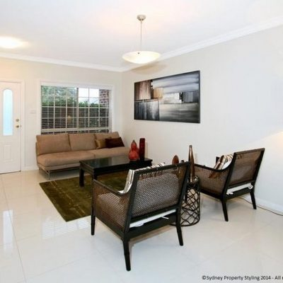 Tiling and Painting - North Ryde (A) - After 2
