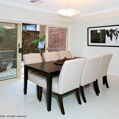 Tiling and Painting - North Ryde (A) - After 3