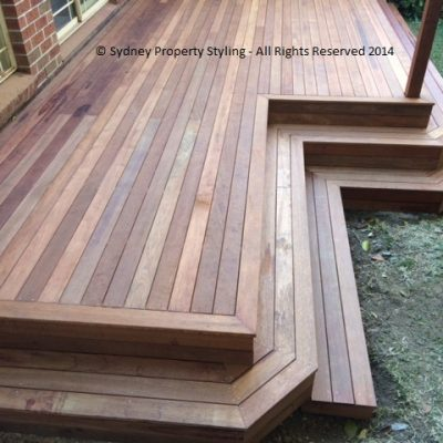 Timber Deck and Pergola - Thornleigh (A) After 2