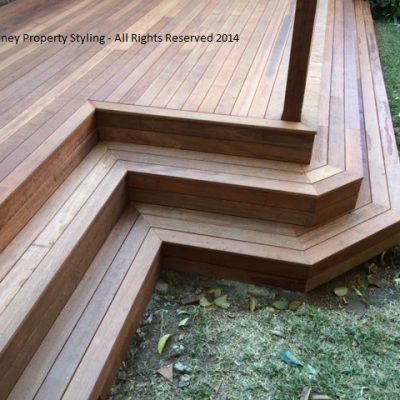 Timber Deck and Pergola - Thornleigh (A) After 3