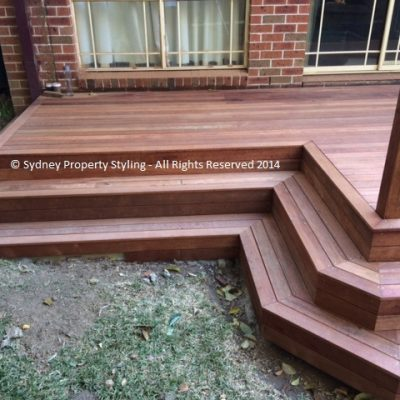 Timber Deck and Pergola - Thornleigh (A) After 5