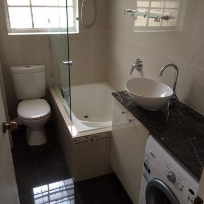 Bathroom Renovation - Manly (B) - After 1