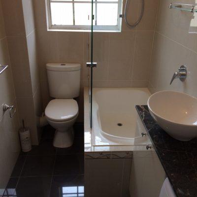 Bathroom Renovation - Manly (B) - After 2