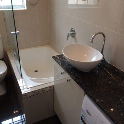 Bathroom Renovation - Manly (B) - After 3