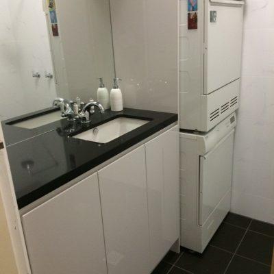 Laundry Renovation - Glebe (A) - After 1