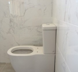 Bathroom Renovation - McMahons Point (A) - After 1