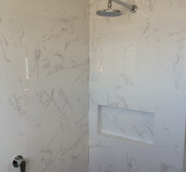 Bathroom Renovation - McMahons Point (A) - After 2