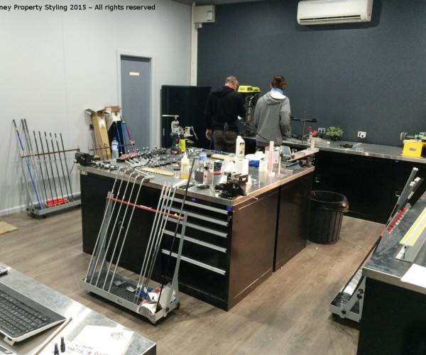 Pureform Golf - August 2015 - After 6